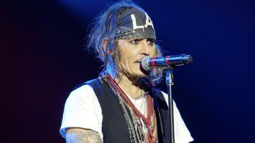 Johnny Depp, en pleine tourmente financière et judiciaire: l'accord qui pourrait lui faire sortir la tête de l'eau