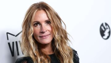 Julia Roberts : son incroyable message à Paul Pogba