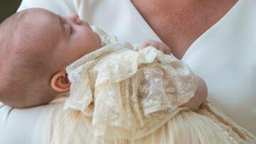 Photo du prince Louis: sa ressemblance frappante avec un autre membre de la famille royale