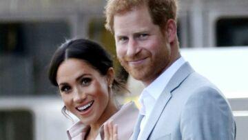 PHOTOS – Le prince Harry, métamorphosé: une styliste personnelle nommée Meghan Markle