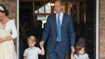 L'astuce que le prince William a piqué à sa maman Diana pour l'éducation de ses enfants George, Charlotte et Louis