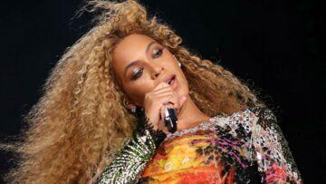 PHOTOS – Beyoncé: découvrez le message caché dans ses boucles d'oreilles