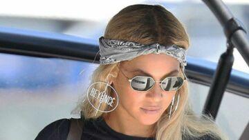 PHOTOS – Comme Beyoncé et Darina Scotti, adoptez le mini-short en jean pour l'été