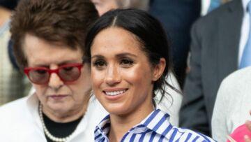 Meghan Markle: ce qu'elle trouve «frustrant» dans sa nouvelle vie de duchesse