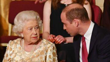 Elizabeth II: Le surnom très craquant que lui a donné le prince William