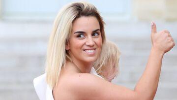 De retour à Madrid, la femme d'Antoine Griezmann fait le bilan de ce Mondial