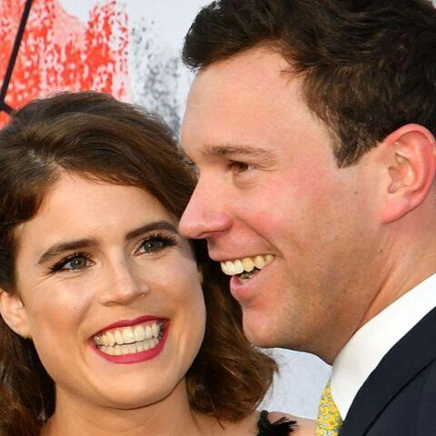 Comment le mariage de Meghan Markle et du prince Harry inspire la princesse Eugenie et Jack Brooksbank
