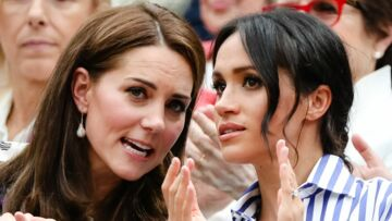 Meghan Markle et Kate Middleton: rivales ou amies? Leur relation décryptée par un photographe royal