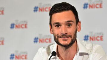 VIDÉO – Hugo Lloris accueilli en héros à Nice, il confie sa «peur» aux journalistes