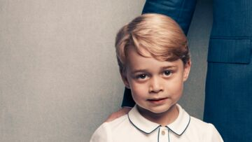 5 ans du prince George: à quoi ressemblera sa (très chère) fête d'anniversaire?