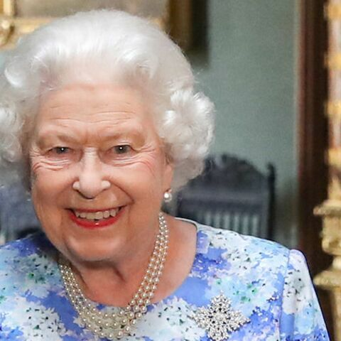 La reine Elizabeth II absente au baptême du prince Louis? Son subterfuge pour apparaître sur les photos