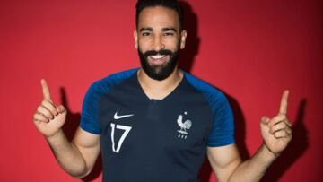 Adil Rami se confie: avec Didier Deschamps, les rapports n'ont pas toujours été faciles