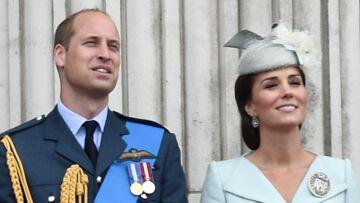 Kate Middleton et le prince William: Où aiment-ils partir en vacances?