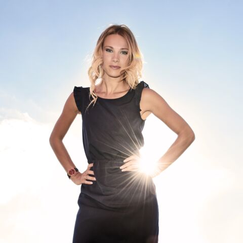 Marion Rousse: «J'avais peur qu'on me prenne pour une potiche»