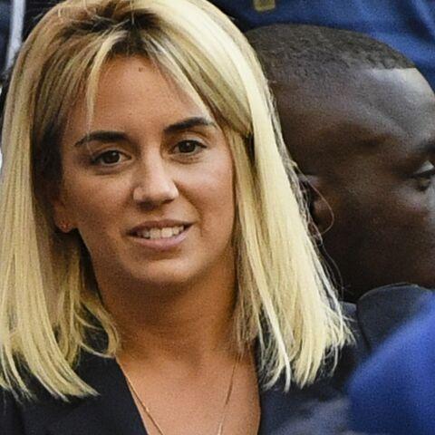 Ce que la femme d'Antoine Griezmann a ressenti quand son mari a soulevé la Coupe du monde