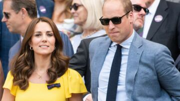 Kate Middleton et le prince William : leur jolie relation avec la France