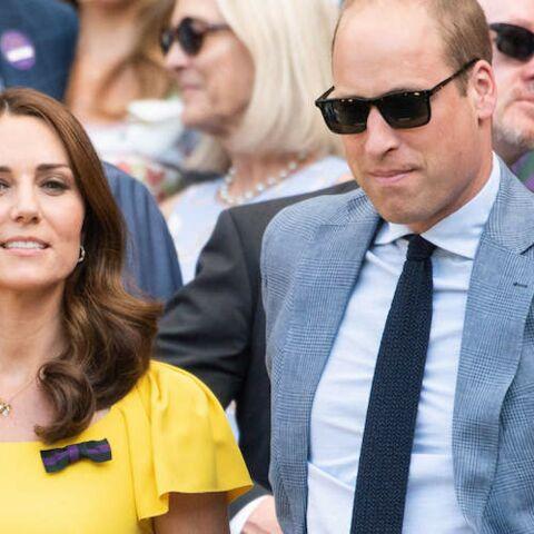 Kate Middleton et le prince William: leur jolie relation avec la France