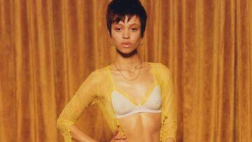 Rihanna: découvrez les pièces sexy et tendance de sa collection de lingerie Savage x Fenty