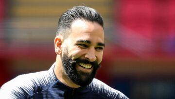 Adil Rami a embarqué la coupe du monde dans sa valise pour une folle soirée entouré d'amis stars