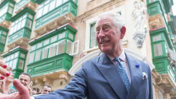 Prince Charles, un grand-père aux petits soins pour George