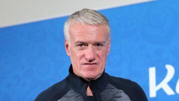 Didier Deschamps pas stressé pendant la Coupe du monde: ce vilain tic qu'il a même arrêté