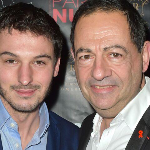 Jean-Luc Roméro en deuil: il dénonce des attaques homophobes ciblant son défunt mari Christophe Michel