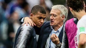Pourquoi Didier Deschamps a recadré violemment Kylian Mbappé?