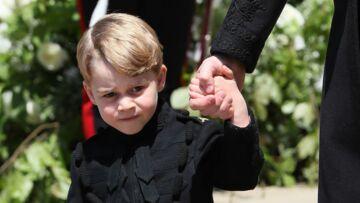 Prince George: l'intensif programme d'Elizabeth II pour faire de lui un roi