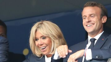Le jour où Emmanuel Macron a modifié le protocole de l'Elysée par amour pour sa femme Brigitte