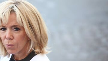 Quand Brigitte Macron se livre sur le «bonheur» que lui procurent ses petits-enfants