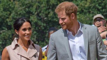 Ce très beau cadeau que Meghan Markle et le prince Harry pourraient recevoir de la part de la reine