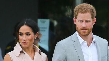 Meghan Markle: l'affaire qui risque à nouveau de faire grincer des dents la famille royale
