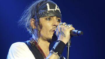 Dans la tourmente, Johnny Depp contre-attaque pour défendre son honneur