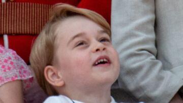 Quand le prince George est comparé à une rock star