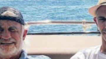 PHOTOS – Jean-Paul Belmondo en vacances avec son fils, Paul, Ashley Graham le top XXL en bikini, les Bleus et leurs enfants… Hot, insolite ou drôle, la semaine des stars en images