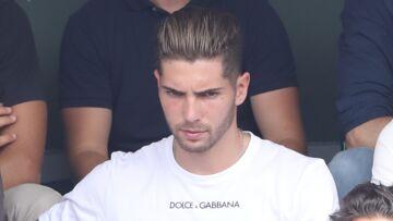 Luca Zidane, amoureux: la tendre déclaration du fils de Zinedine Zidane à sa petite amie