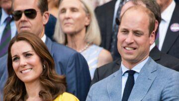 Kate Middleton et le prince William: Le secret qu'ils ne veulent pas dévoiler au prince George