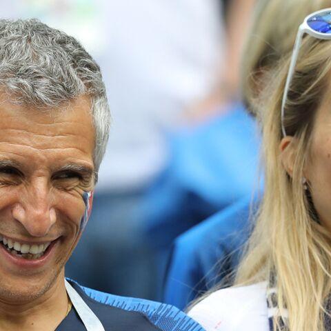 Nagui et sa femme Mélanie très complices: ils partagent «une passion commune»
