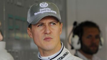L'importante somme dépensée par la femme de Michael Schumacher