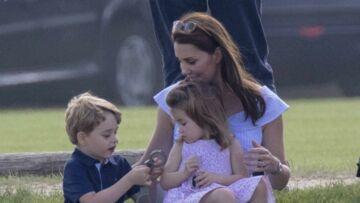 Le prince George et la princesse Charlotte, sosies de Diana?