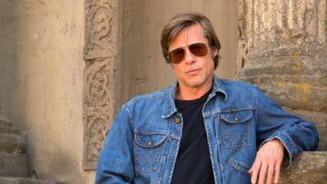 PHOTOS – Brad Pitt: de retour plus beau que jamais au cinéma, après les rumeurs sur sa santé
