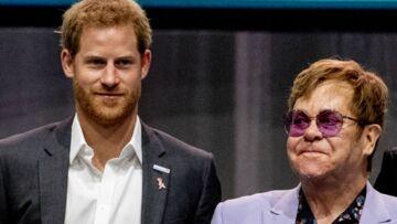 Mariage de Meghan et Harry: ce qui a bluffé Elton John pendant la cérémonie