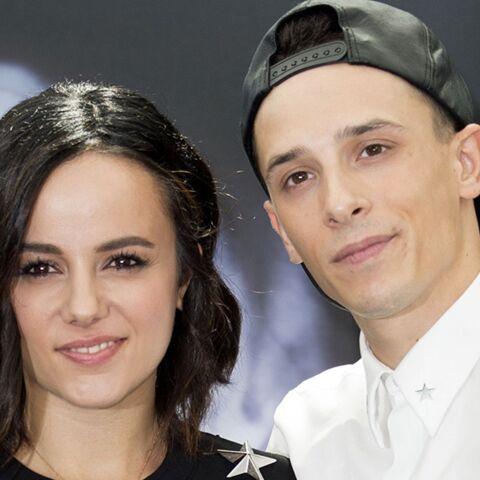 PHOTO – Alizée, sa tendre déclaration d'amour à son mari Grégoire Lyonnet