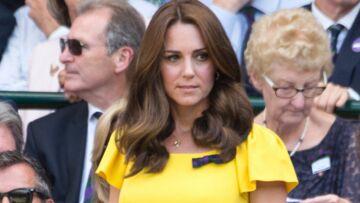 Comment Kate Middleton retrouve si vite la ligne après ses grossesses?