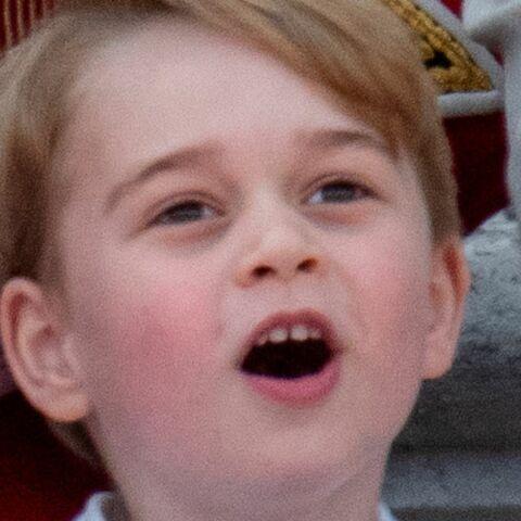 George «très bavard» et «charmant»: un proche révèle la personnalité du petit prince
