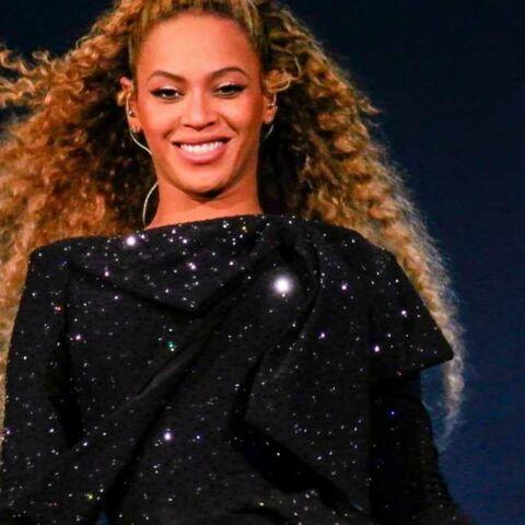 PHOTO – Beyoncé montre ses jumeaux Sir Carter et Rumi qui ont bien grandi!