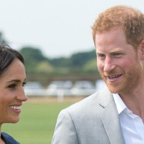 Meghan Markle: l'atout charme irrésistible du prince Harry