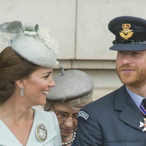 Mariage du prince Harry et Meghan Markle: le rôle primordial qu'a joué Kate Middleton