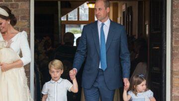 PHOTOS – George, Charlotte et Louis de Cambridge: la vraie vie des petits princes
