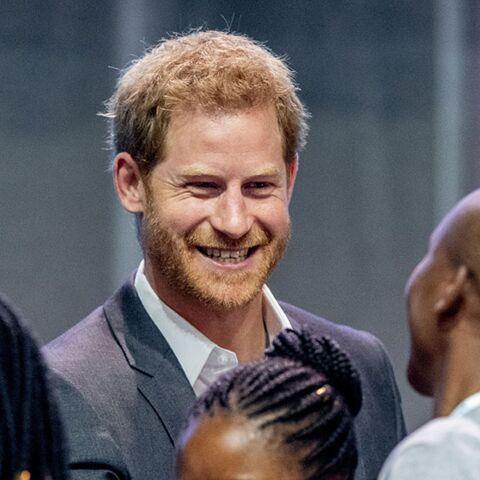 Prince Harry: son très joli surnom donné par la presse anglaise en clin d'oeil à Lady Di